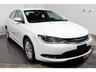 Used 2015 Chrysler 200 En Attente for sale in Saint-hubert, QC