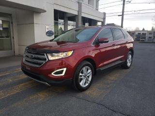 Used 2015 Ford Edge 4 portes SEL, Traction intégrale for sale in Drummondville, QC