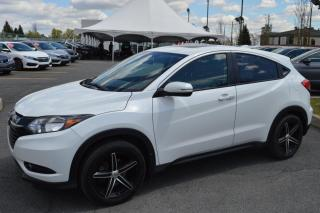 Used 2016 Honda HR-V EX ** Garantie moteur 7/160 ** for sale in Longueuil, QC