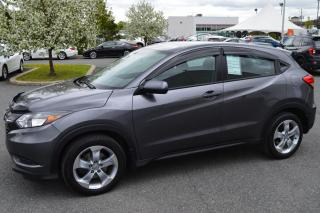 Used 2016 Honda HR-V LX ***Le seul HRV en inventaire *** for sale in Longueuil, QC