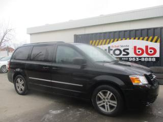 Used 2010 Dodge Grand Caravan Familiale 4 portes SXT for sale in Laval, QC