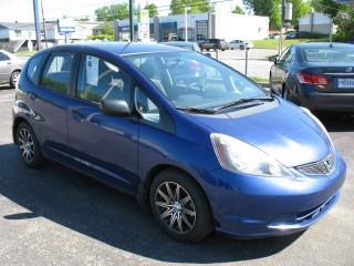 Used 2009 Honda Fit DX for sale in Quebec, QC