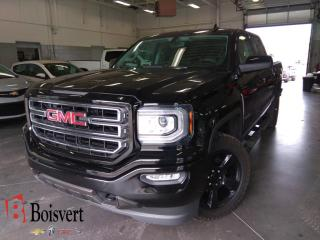Used 2017 GMC Sierra 1500 Elevation V8 for sale in Blainville, QC