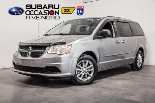 Used 2013 Dodge Grand Caravan Sxt Stow&go for sale in Boisbriand, QC