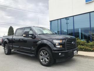 Used 2017 Ford F-150 XLT 3,5L Sport for sale in St-Eustache, QC