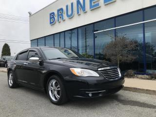 Used 2012 Chrysler 200 LX 8 pneus for sale in St-Eustache, QC