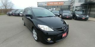 Used 2010 Mazda MAZDA5 GT for sale in Oakville, ON