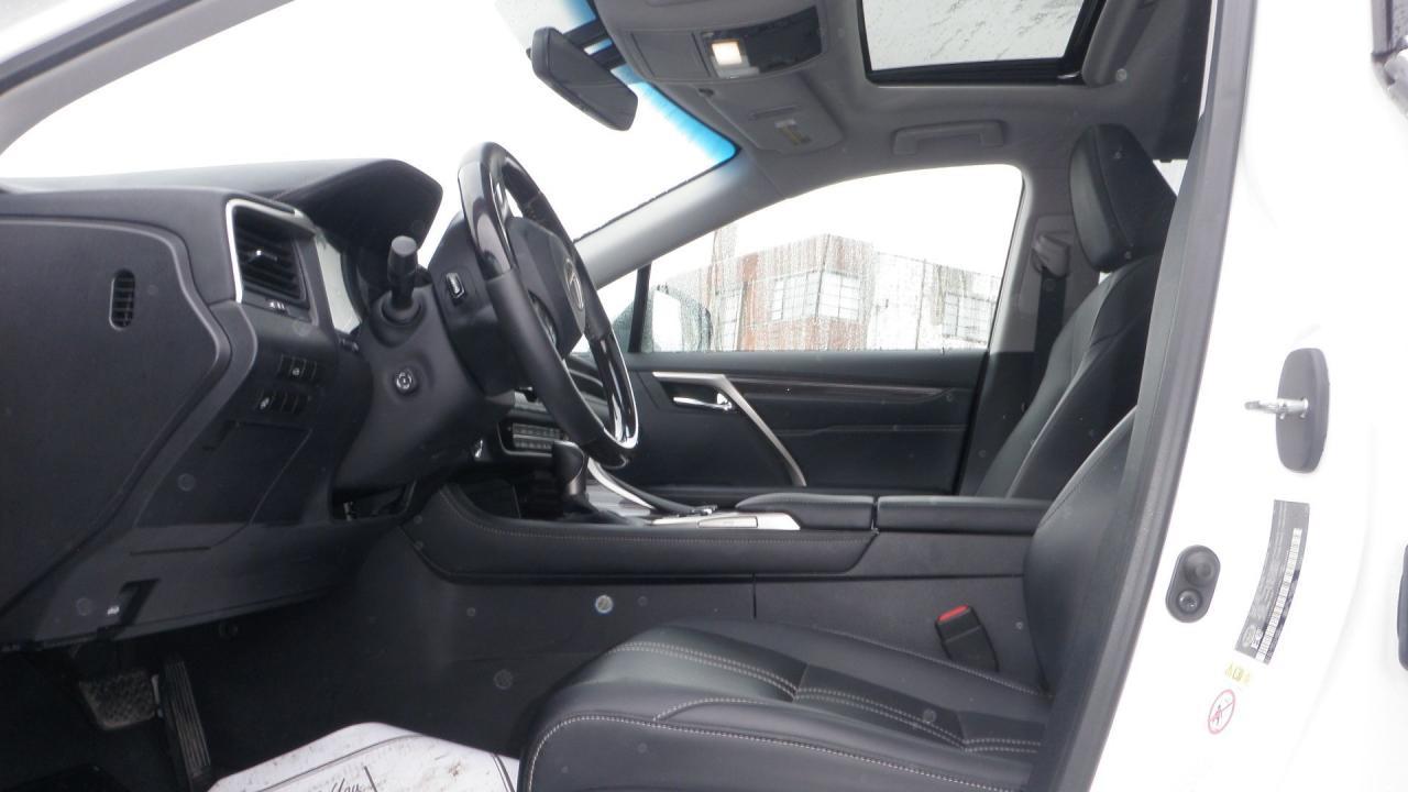 2016 Lexus RX 350 NAV