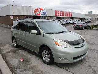 Used 2006 Toyota Sienna LE ~ SAFETY INCLUDED for sale in Toronto, ON