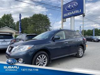 Used 2016 Nissan Pathfinder 4 RM 4 portes SV for sale in Victoriaville, QC
