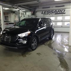 Used 2016 Hyundai Santa Fe XL Limited 6 places 4 portes TI BA 3,3 L for sale in Québec, QC
