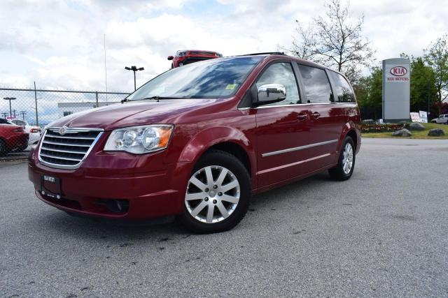 2010 Chrysler Town & Country Touring ED CAMERA/ROOF/PD