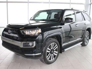 Used 2019 Toyota 4Runner for sale in Edmonton, AB