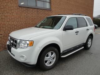 Used 2012 Ford Escape XLT FWD 35,000km for sale in Oakville, ON