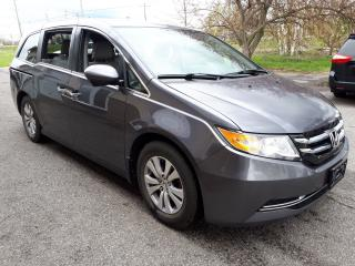 Used 2016 Honda Odyssey EX 8 P[ASSENGER for sale in Stittsville, ON