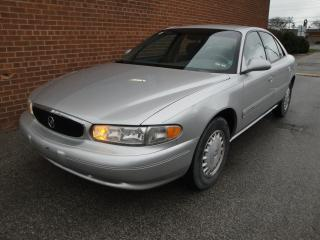 Used 2001 Buick Century CUSTOM 79,000 km Only for sale in Oakville, ON