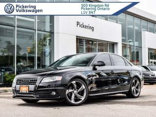 Used 2011 Audi A4 2.0T Premium Plus for sale in Pickering, ON
