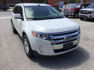 Used 2011 Ford Edge SEL | FWD | Accident Free | Bluetooth for sale in Harriston, ON