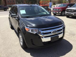 Used 2011 Ford Edge SE | FWD | Accident Free | Remote Keyless Entry for sale in Harriston, ON