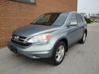 Used 2010 Honda CR-V EX /ONE OWNER /CLEAN CARFAX for sale in Oakville, ON