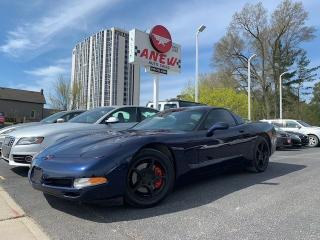 Used 2000 Chevrolet Corvette Targa for sale in Cambridge, ON