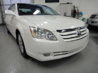 Used 2005 Toyota Avalon XLS MODEL,ALL SERVICE RECORDS,NO ACCIDENT for sale in North York, ON