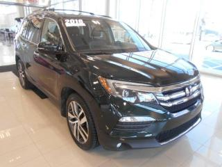 Used 2016 Honda Pilot Touring for sale in Halifax, NS