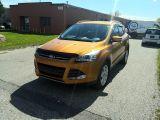 Photo of Orange 2016 Ford Escape