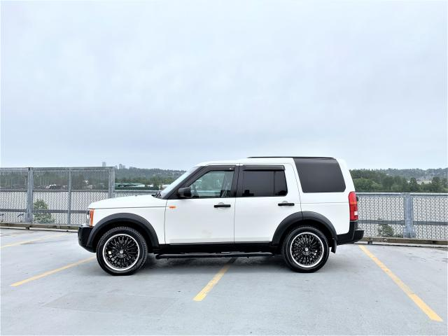 2007 Land Rover LR3 HSE - FULLY LOADED