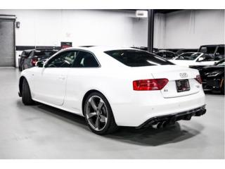 Used 2013 Audi A5 PREMIUM   S-LINE     NAVIGATION for sale in Vaughan, ON