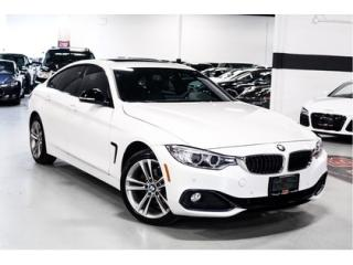 Used 2017 BMW 4 Series 430i xDrive  LOW KM   HARMAN/ KARDON   INCOMING SO for sale in Vaughan, ON