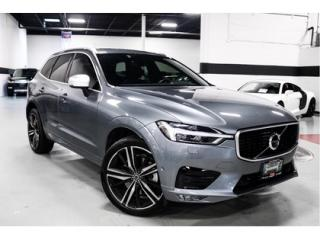Used 2018 Volvo XC60 R-Design  AWD    NAVIGATION   BACK UP CAMERA for sale in Vaughan, ON