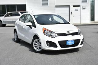 Used 2013 Kia Rio LX Plus at for sale in Burnaby, BC