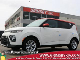 New 2020 Kia Soul EX 20th Anniversary Edition for sale in Grimsby, ON