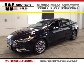 Used 2017 Ford Fusion - for sale in Cambridge, ON