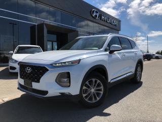Used 2019 Hyundai Santa Fe PREFERRED AWD 2.0T for sale in Barrie, ON