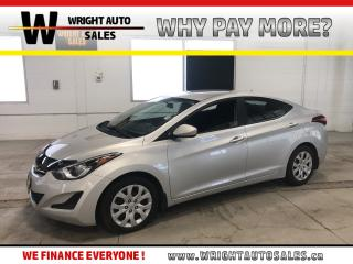 Used 2015 Hyundai Elantra GL|BLUETOOTH|HEATED SEATING|56,712 KM for sale in Cambridge, ON