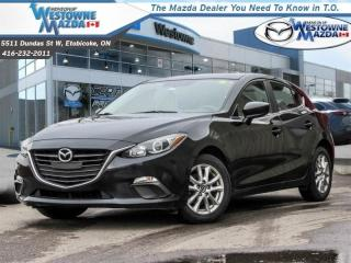 Used 2015 Mazda MAZDA3 GS - Bluetooth for sale in Toronto, ON