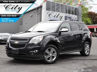 Used 2014 Chevrolet Equinox LT2 for sale in Halifax, NS
