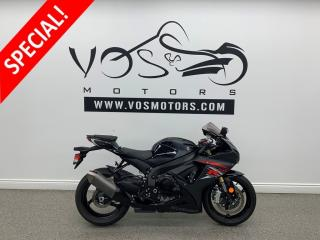 Used 2016 Suzuki GSXR750 - No Payments For 1 Year** for sale in Concord, ON