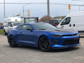Used 2018 Chevrolet Camaro *SS W/ 1SS PKG for sale in Mississauga, ON