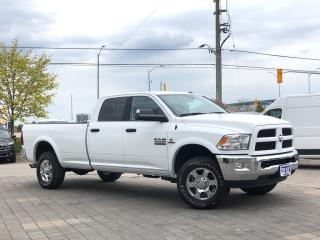 Used 2018 RAM 2500 *Outdoorsman*6.7L Cummins Diesel for sale in Mississauga, ON