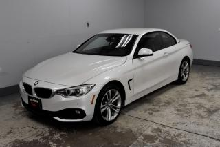 Used 2014 BMW 4 Series 428i xDrive for sale in Kitchener, ON