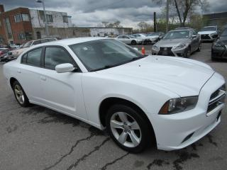 Used 2011 Dodge Charger Base for sale in Toronto, ON