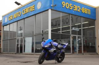 Used 2003 Yamaha YZF-R1 1000CC for sale in Hamilton, ON