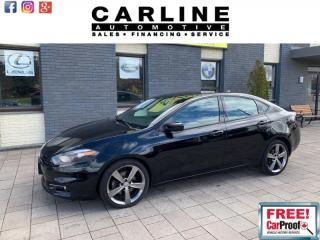Used 2013 Dodge Dart 4dr Sdn for sale in Nobleton, ON