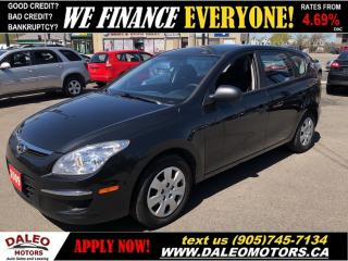 Used 2009 Hyundai Elantra Touring | HEATED SEATS | ONE OWNER for sale in Hamilton, ON