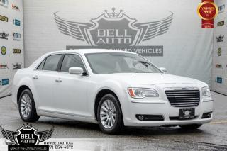 Used 2012 Chrysler 300 Touring, PUSH START, BLUETOOTH, A/C, HEATED SEATS, WOOD TRIM for sale in Toronto, ON