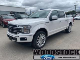 New 2019 Ford F-150 Limited   - Bed Liner for sale in Woodstock, ON