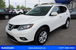 Used 2014 Nissan Rogue SV AWD **SUNROOF** FINANCEMENT FACILE !! for sale in Laval, QC